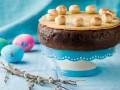 Пасха 2016: Как приготовить торт Симнель