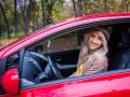 Звезды за рулем: Анита Луценко считает езду на машине новым уровнем жизни