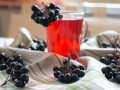 Как готовить рябиново-витаминный морс