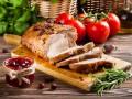 Пасха 2015: Праздничный рецепт запеченной свинины