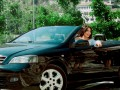 Анна Добрыднева отказалась от подаренного бизнесменом кабриолета