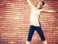 Плоский живот: упражнения от Аниты Луценко