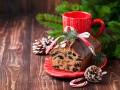 Рождественский кекс: ТОП-5 рецептов
