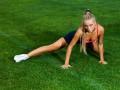 Как подкачать ягодицы: Эффективные упражнения