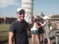 Тревел-троллинг: как парень высмеял туристов