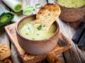 Суп из кабачков: ТОП-5 летних рецептов