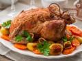 Запеченная курица: Три вкусные идеи