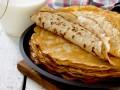 Блины на кефире: ТОП-5 рецептов к Масленице