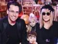 Максим Галкин опубликовал забавные видео с сыном и дочкой