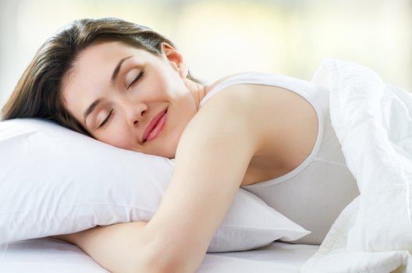 Просыпаться нужно в хорошем настроении, сладко потягиваться и скорее покидать постель