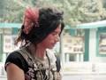 Бродяга Чен Гу Джон за одну ночь стал секс-символом Китая (ФОТО)