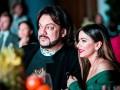 Лорак и Лобода повеселились на вечеринке сына российского миллионера