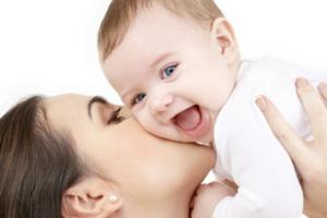 Рацион питания ребенка на первом году жизни