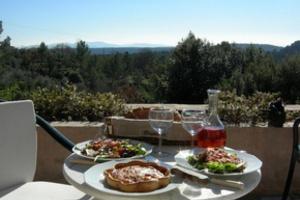 Провансальский завтрак