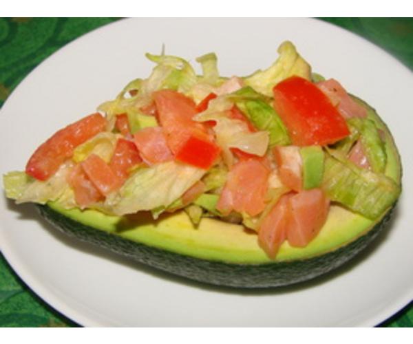 Салаты с авокадо 317 пошаговых рецептов с фото на сайте