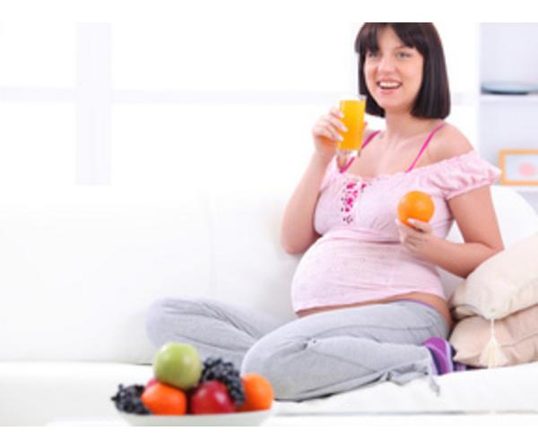время беременности жир на животе