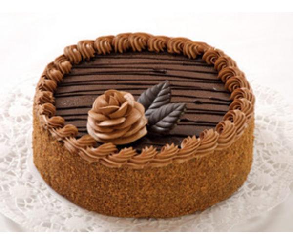 Рецепт                  Пражский торт