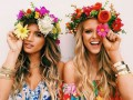 Майские праздники 2016: идеи для прически