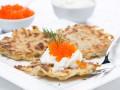 Как приготовить латкес: Три вкусные идеи