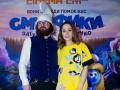 Смурфики: Загублене містечко: DZIDZIO і Юлія Саніна озвучили мультфільм