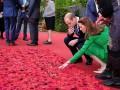 Праздники цветов: Кейт Миддлтон и принц Уильям посетили королевские мероприятия