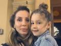 LOBODA прививает своей дочери любовь к Богу
