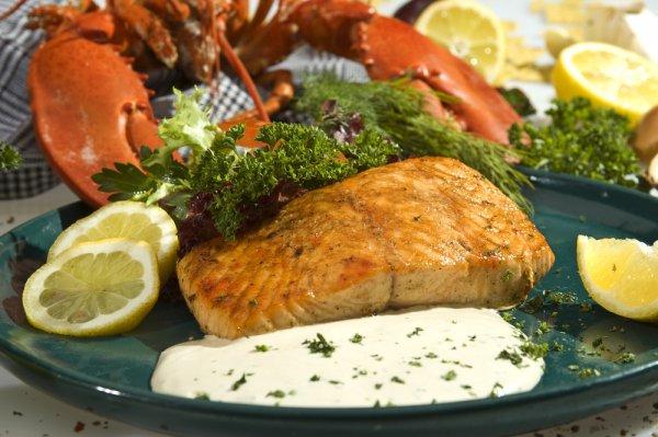 Рецепт                  Запеченная рыба: ТОП-5 простых рецептов