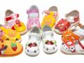 Какие сандалии выбрать ребенку