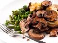 Постные блюда с грибами: ТОП-5 рецептов
