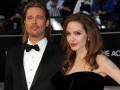 Сын Анджелины Джоли не хочет видеться с Брэдом Питтом