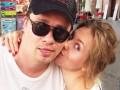 Счастливы вместе: Харламов и Асмус развлекаются в Барселоне