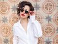 Стильный минимализм от fashion-блогера Карлы Дерасс
