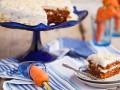 МастерШеф 6: швейцарский морковный торт от Эктора Хименес-Браво