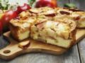 Яблочный Спас: как приготовить шарлотку