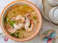 Супы с морепродуктами: ТОП-5 рецептов