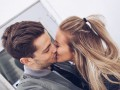 Шість чуттєвих місць для поцілунків на його тілі