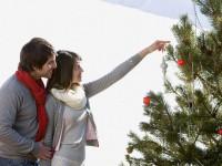 Когда убирать новогоднюю елку