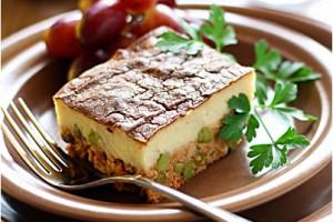 Пастуший пирог - это картофельная запеканка с бараниной и овощами