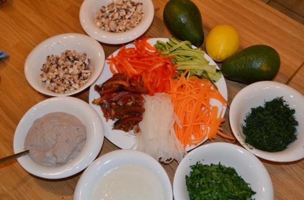 блюда для здорового питания для похудения