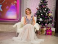 Новый год по-звездному с Аленой Винницкой