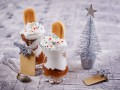 Рецепты на Новый год: ТОП-10 праздничных десертов