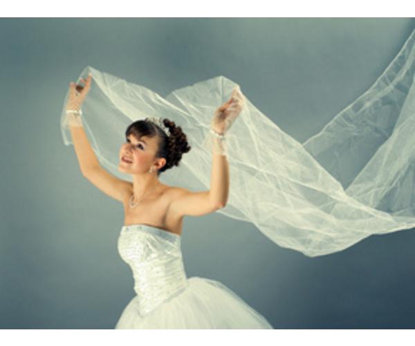 Невеста из каталога