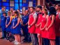 МастерШеф 6 сезон онлайн: в четвертом выпуске отобрали 16 участников