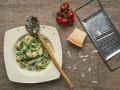 Как приготовить пасту со шпинатом: рецепт от Алексея Суханова