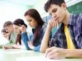 Сегодня, 27 мая, выпускники школ сдают первый экзамен