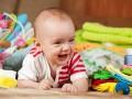 Как рассмешить ребенка: ТОП-3 веселых видео