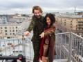 Юля Волкова снялась в новом скандальном видео