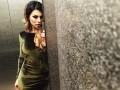 Аня Седокова пошила платья для женщин, скрывающих недостатки фигуры