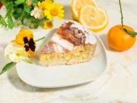Неаполитанский пасхальный пирог от Джейми Оливера