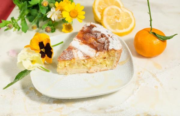 Итальянский пасхальный пирог от Джейми Оливера